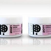 Friendly – Pelli Sensibili; Friendly Cream & Friendly Mask  http://www.primiacosmetici.it/professionali/