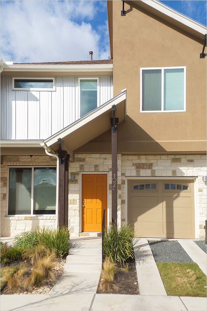 $380000 - Austin, TX Townhome For Sale - 1025 Sugaree Ave -- http://emailflyers.net/45658