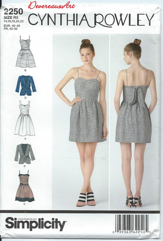 48 besten Cynthia Rowley patterns (S) Bilder auf Pinterest | Cynthia ...