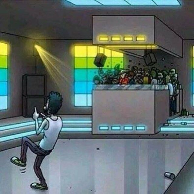 This is me in a club, wen errybody's givin the dj a hard tym to breathe, lol… #lol #moment #club #dj #dance #dancing #dancefloor #tšukutša  It has to be #house #housemusic #deephouse #soulfulhouse though, it has to be!!! #HouseMusic Check more at http://www.voyde.fm/photos/random-instagram/this-is-me-in-a-club-wen-errybodys-givin-the-dj-a-hard-tym-to-breathe-lol-lol-moment-club-dj-dance-dancing-dancefloor-tukuta-it-has-to-be-house-housemusic-deephouse-9/