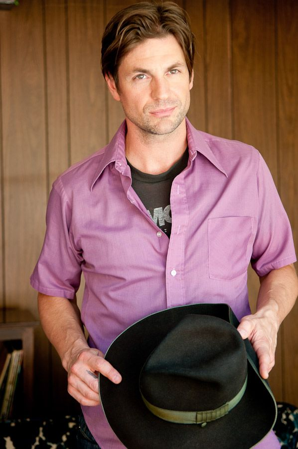 Gale Harold III Photo Shoot - July 27, 2013