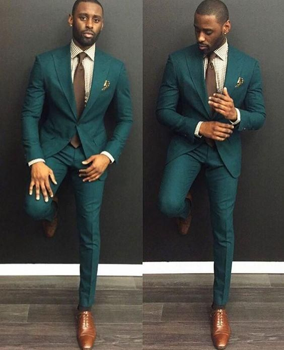 Gender: Men Item Type: Suits Front Style: Flat Brand Name: TPSAADE Material: Nylon,Spandex,Cotton,Microfiber Model Number: men suits Fit Type: Skinny Style: For