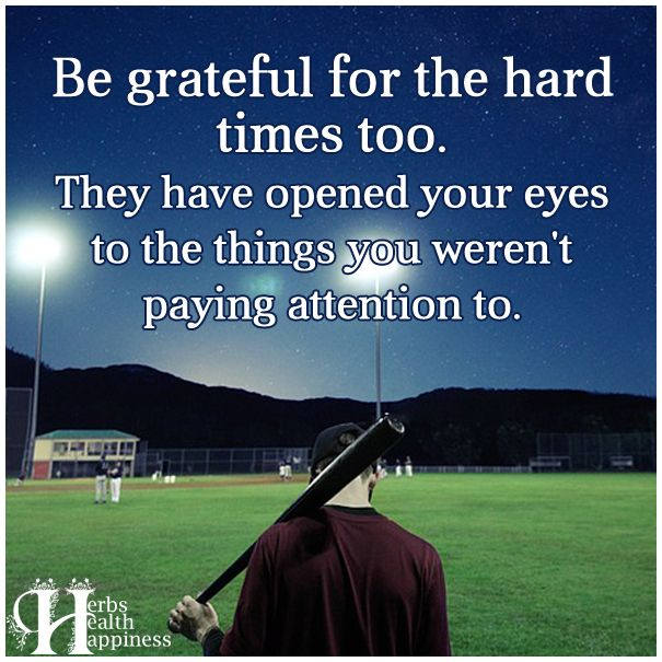 Be Grateful For The Hard Times Too O Eminently Quotable Quotes Funny Sayings Inspiration Quotations O Hard Times Grateful Life Lessons