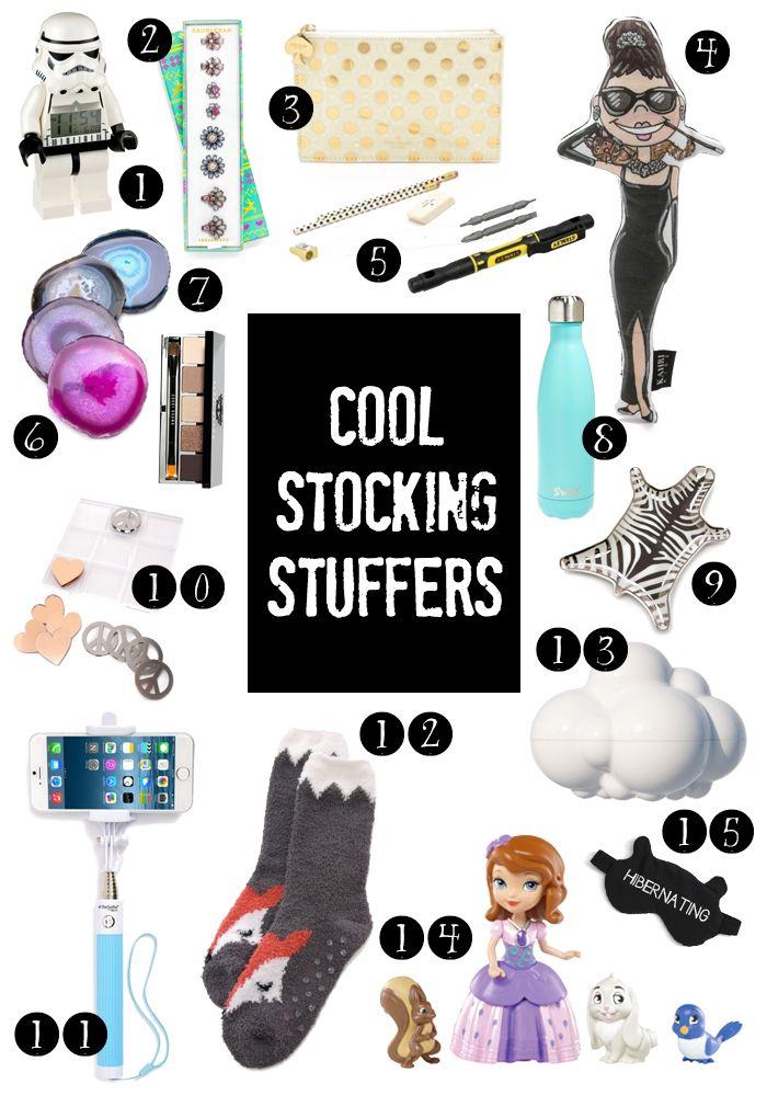 Cool Stocking Stuffers best 25+ cool stocking stuffers ideas on pinterest | diy kids