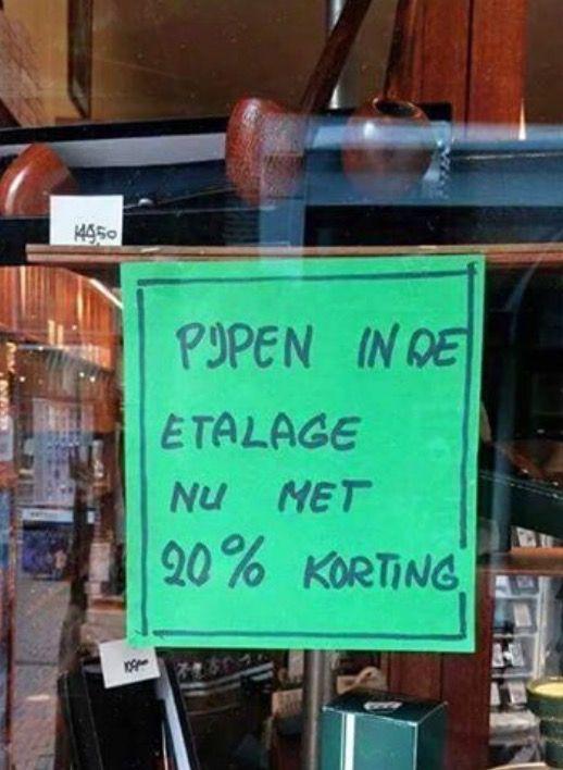 Sorry?!