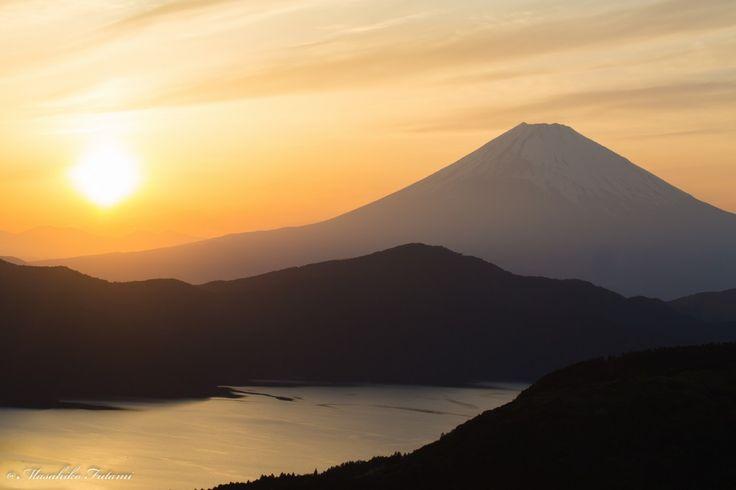 Four Seasons / 春夏秋冬   Photographer Masahiko Futami / 写真家 二見匡彦