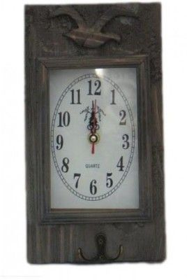 75b05b1b4 Tuelip Analog Wall Clock Price in India - Buy Tuelip Analog Wall Clock  online at Flipkart.com