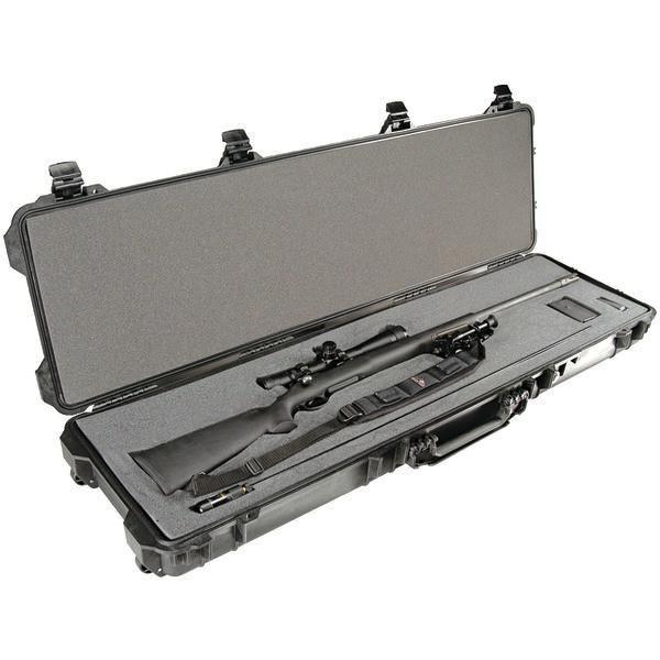 Pelican 1750-000-110 1750 Long Case with Foam