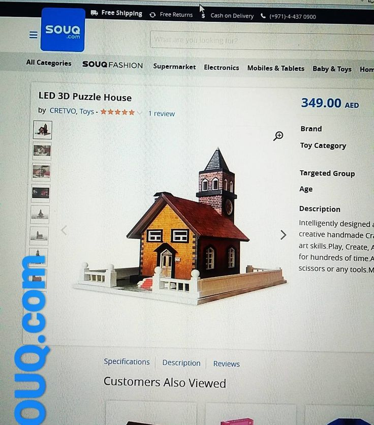 We are on SOUQ.com check this http://ift.tt/2iuYzMH Now you can purchase directly form UAE.SOUQ.com deliver all over UAE  Subscribe for updates www.cretvo.com  Like: http://ift.tt/2tK7jm4  Thanks for great support and contribution from our design and technical team.  #souq #souq_com #souqUAE #CRETVO #home #kids #toystoreuae #toys #dream #dreambig #lighthouse #Dubai #UAE #beautyfulday #goodmorning #uk #london #amrcg #amrcgfb #craftwork #art #design #concept #color #creative #handmade…