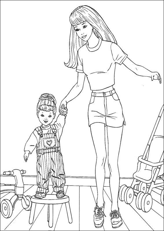 find this pin and more on people coloring pages - Coloring Pictures Of People