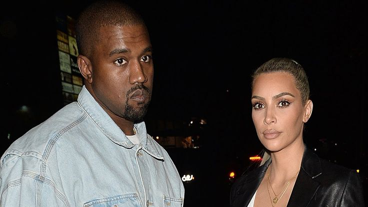"""How Kim Kardashian & Kanye West Reacted To Taylor Swift's """"...Ready For It?"""" Video"""