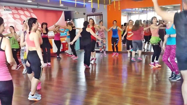 ΓΝΩΜΗ ΚΙΛΚΙΣ ΠΑΙΟΝΙΑΣ: Γυμναστική με ποντιακή μουσική!