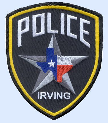 #Irving #Police #Department in Irving, #Texas