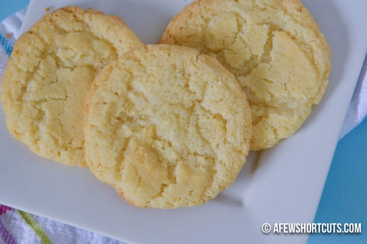 25+ best ideas about Drop sugar cookies on Pinterest ...