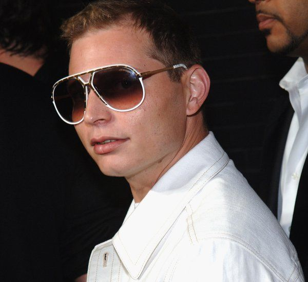 Music Producer Scott Storch Files For Bankruptcy--How Chris Brown Could Keep Him From Going Homeless