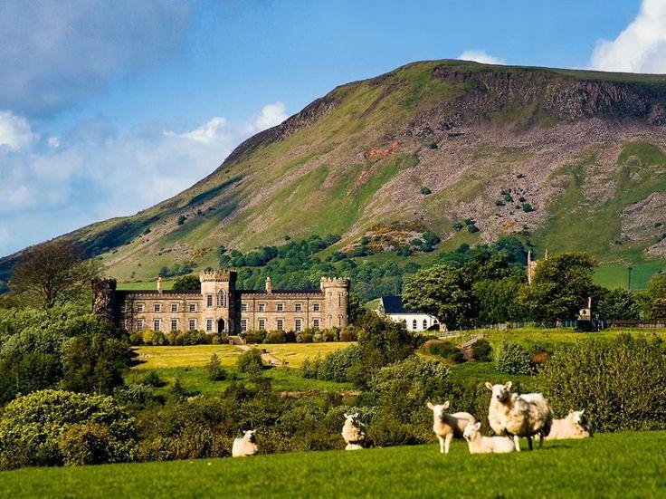 Dungiven Castle, Derry, Észak-Írország 15094475_10155413314032366_6701676641921706216_n.jpg (960×719)