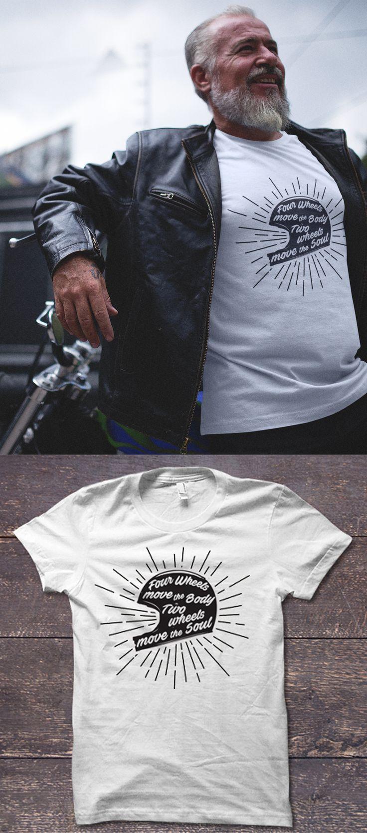 best 25+ biker t shirts ideas on pinterest | biker chick
