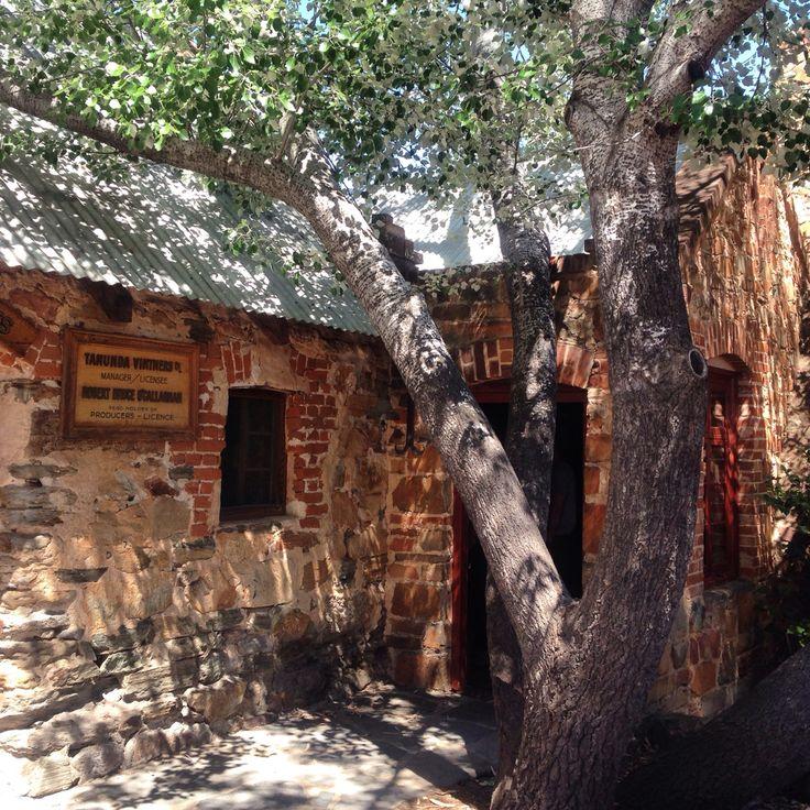 Rockford Winery, Barossa Valley, South Australia