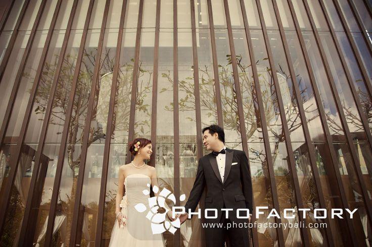 Pre-Wedding at St Regis Resort