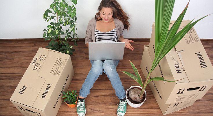 """Découvrez l'appli """"Je déménage"""" créée par GDF SUEZ et ses outils pratiques pour déménager en toute tranquillité !"""