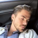 Pap Video Of Derek Hough And More Photos In New York City | Pure Derek Hough
