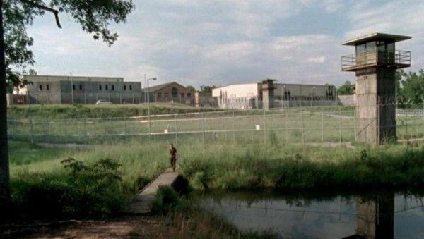 Walking Dead Prison Location Related Keywords & Suggestions - Walking Dead Prison Location Long Tail Keywords