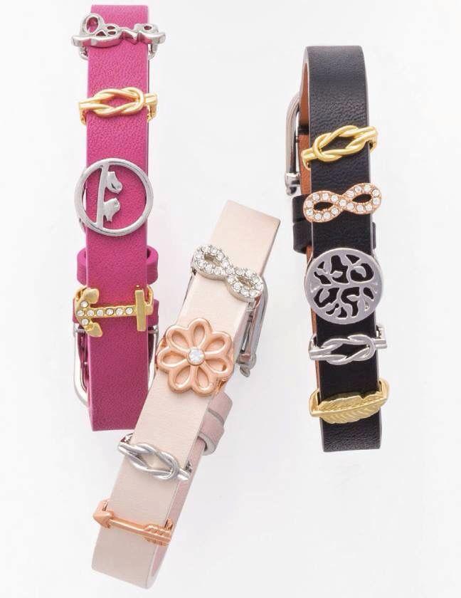 Lily Anne Jewellery Bracelets