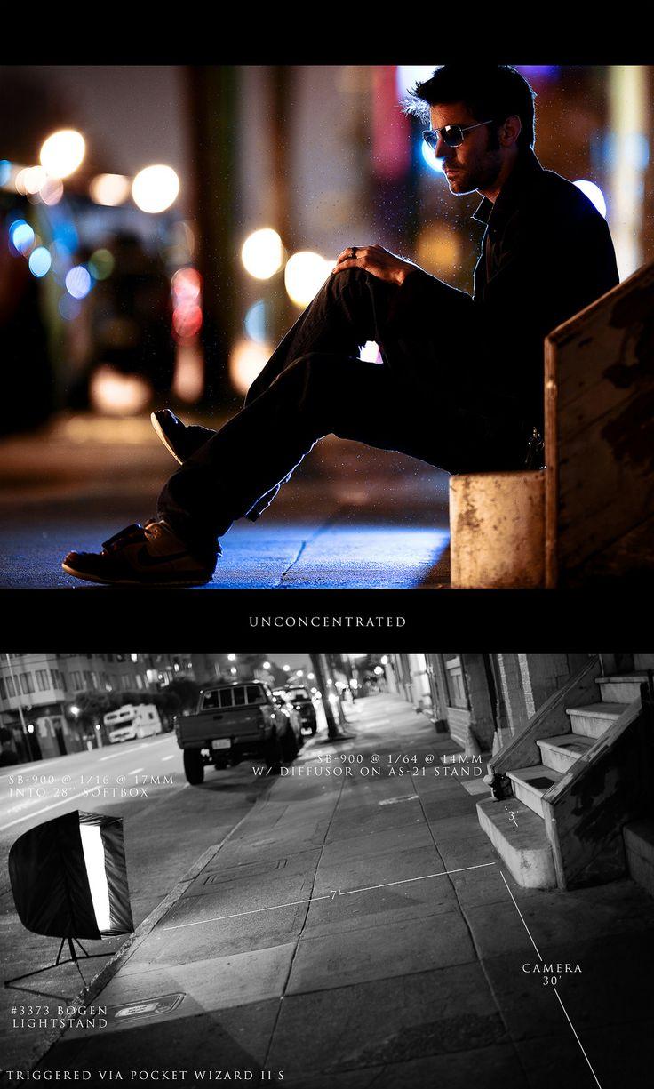 By Dustin Diaz (Nikon D3 | 200mm(ƒ/2.0G) | ƒ/2.0 | ISO 800 | 1/10s — Tripoded)