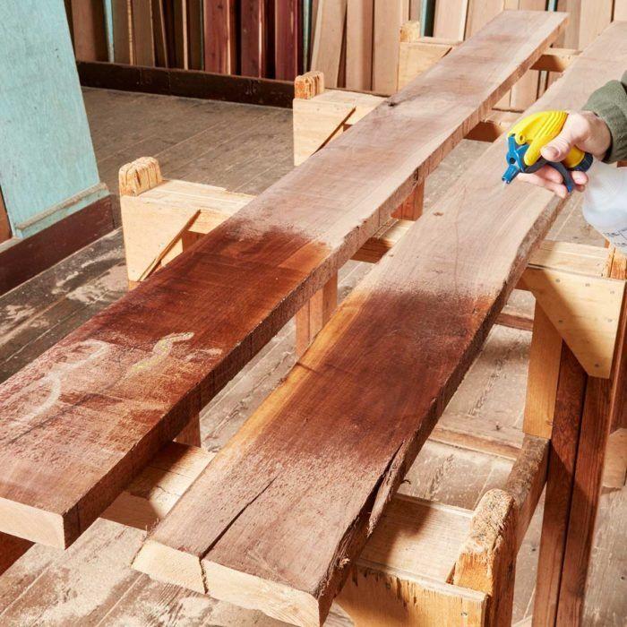 Pin On Rough Cut Lumber