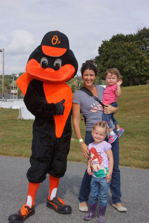SARC hosts fifth annual Rising Above It Family Fun Day