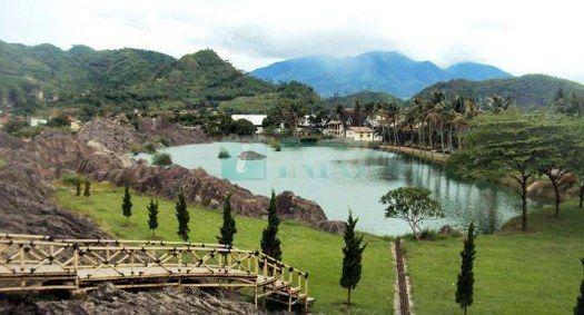 Tektona Waterpark, Kampung Batu Malakasari, Kab. Bandung