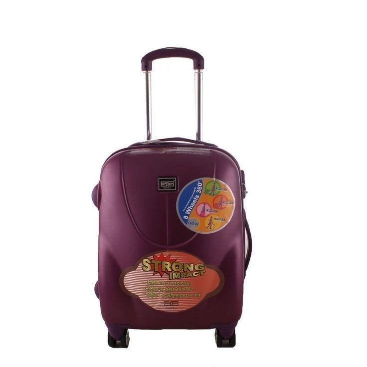 çok sevimli bir seyahat çantası valiz. ÇÇS marka kaliteli uluslararası bagaj ölçülerindeki bu valiz çok uygun fiyatlarla sosela.com da #valiz #bavul #seyahatçantası #seyahat #tatil