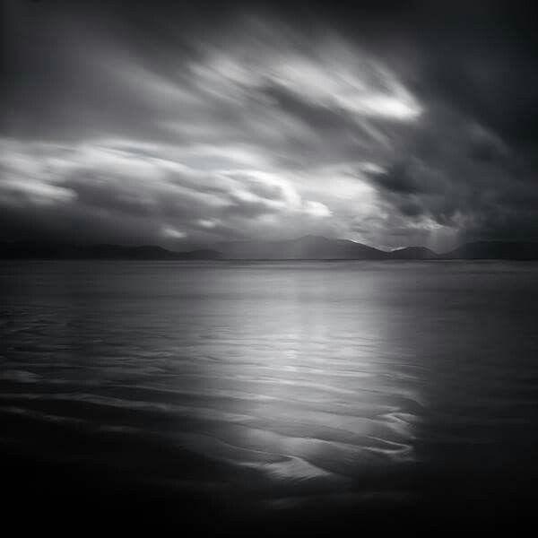 © Zoltan Bekefy  Inch Beach, Kerry, Ireland by Zoltan Bekefy on Art Limited