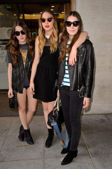 416 Best Haim Images On Pinterest Muse Big Sisters And Daughters