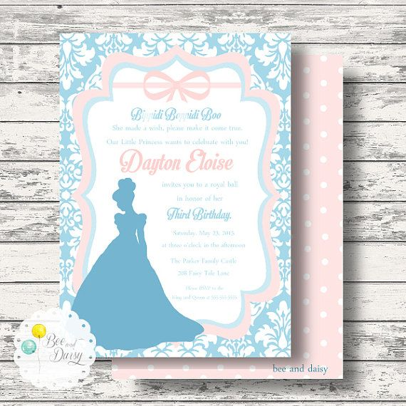 Find This Pin And More On Cinderella Baby Shower By Kleblanc42.