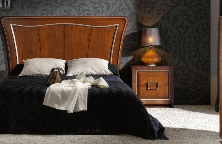 Son casi las 11... la mayoría llevará varias horas en pie y la cama hecha... o no je je. Pero ya estamos nosotros para ofrecer diseño, decoración y cuidado máximo en todos los detalles :) #hogar #casa #dormitorio #habitación #Galicia #muebles #style