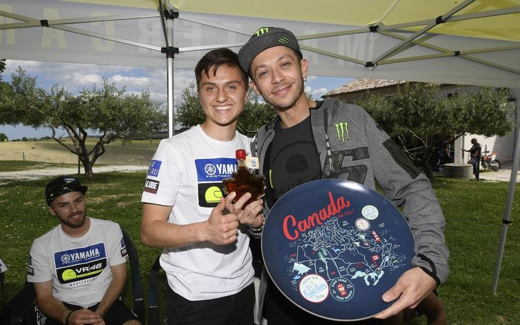 Young+racer+marks+birthday+with+a+hero+-+Photo+Gallery+-+Cycle+Canada