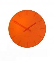 Klokke fra Bruka - orange