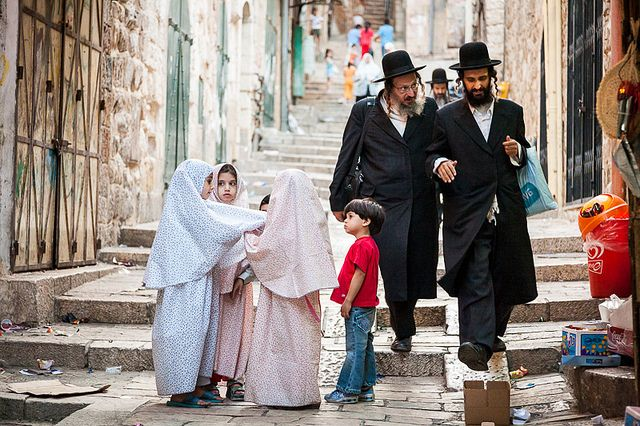 a comparison of israel and palestine in the jewish people in the holy land Why have so many people been willing to die for such places throughout the   the land of palestine/israel or even representative of longstanding mass jewish.