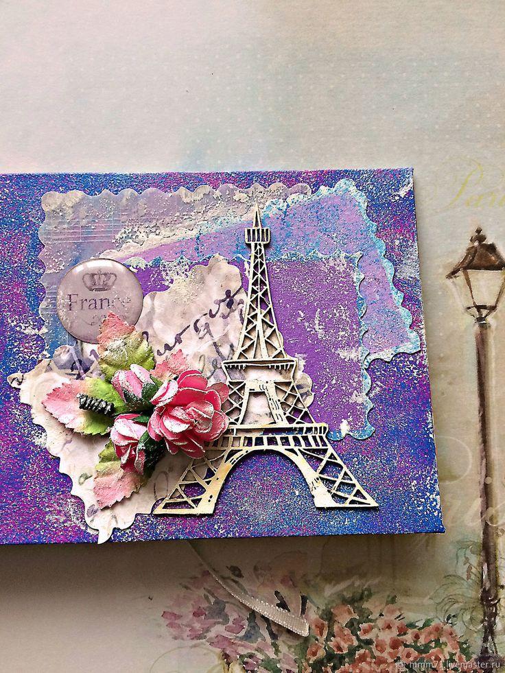 Открытки для, как послать открытку из парижа