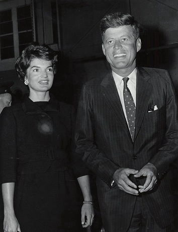 The Camelot that Kennedy Built