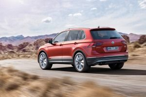 It may be a little while before the new #Volkswagen Tiguan comes to our dealership, but this improved SUV is everything you want! http://www.edmunds.com/car-news/2017-volkswagen-tiguan-long-wheelbase-model-arrives-at-vw-dealerships-in-late-2016.html
