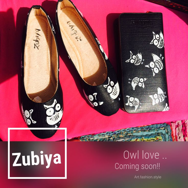 Handpainted shoes by zubiya.com