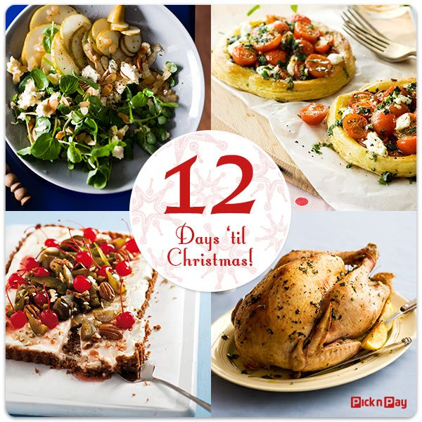 We're half way through the countdown! What's on you #Christmas #lunch 3menu? Not sure yet? Look no further >> http://ow.ly/rPFSB