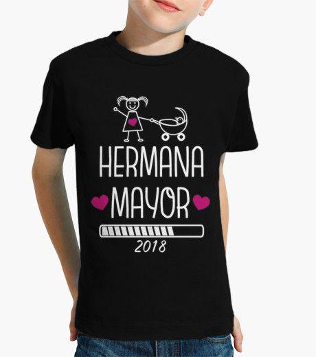 Hermana Mayor 2018 - Negra