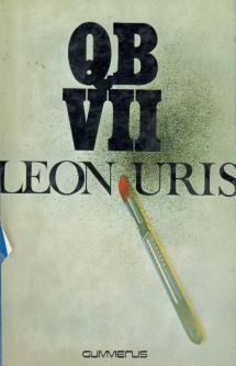 QB VII | Kirjasampo.fi - kirjallisuuden kotisivu