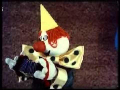 Générique de Kiri le clown... entêtant mais frais comme les années 70!