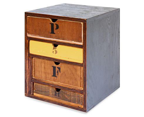 Stage 4 drawer BOX