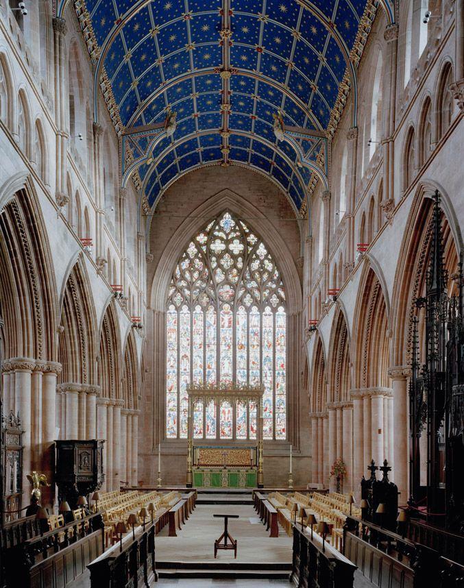 Carlisle Cathedral, Carlisle, Cumbria, England