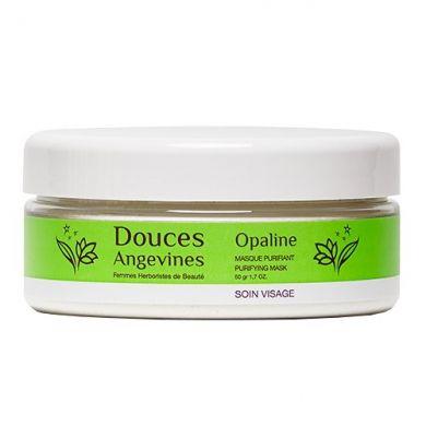 DOUCES ANGEVINES -  Masque Purifiant Opaline